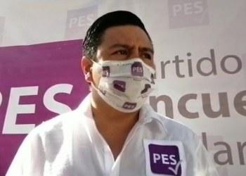 """""""En Morelos hay candidatos con vínculos en la delincuencia"""": hermano de """"El Cuauh"""" 7"""