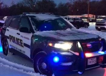 Dos muertos y un herido tras tiroteo en San Antonio, Texas 9