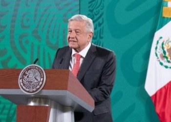 """López Obrador asegura que su gobierno """"no cometerá fraudes electorales"""" 10"""