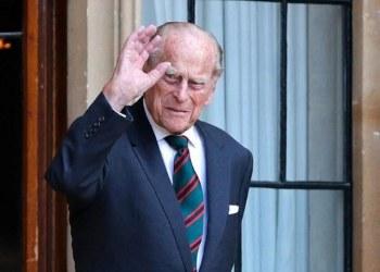 Fallece el príncipe Felipe, esposo de la reina Isabel II, a los 99 años 8