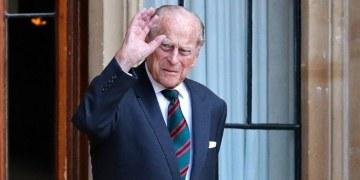 Fallece el príncipe Felipe, esposo de la reina Isabel II, a los 99 años 7