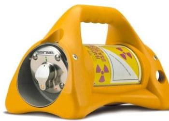 roban fuente radioactiva