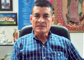 """""""Lo incluyeron en la planilla del PRI-Acapulco sin consultarlo"""", dice líder de la CTM 7"""