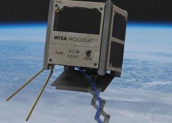 Finlandia lanzará a órbita el primer satélite de madera del mundo 5