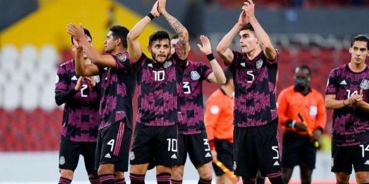 Selección Mexicana enfrentará a Islandia en partido amistoso 1