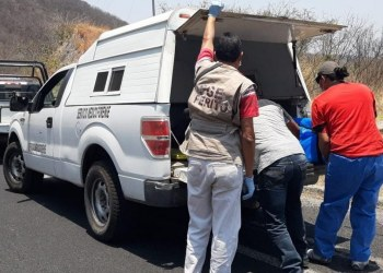 Encuentran 10 cuerpos dentro de un domicilio en Zacatecas 8