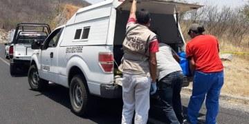 Encuentran 10 cuerpos dentro de un domicilio en Zacatecas 7