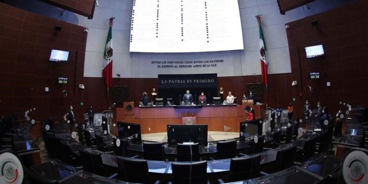 Senado aprueba reforma para enajenar bienes púbicos por sorteo 1