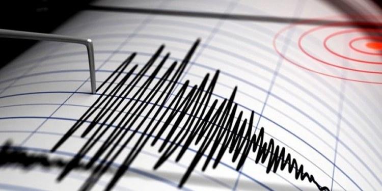 Sismo de magnitud 5,0 sacude el suroeste de China 1