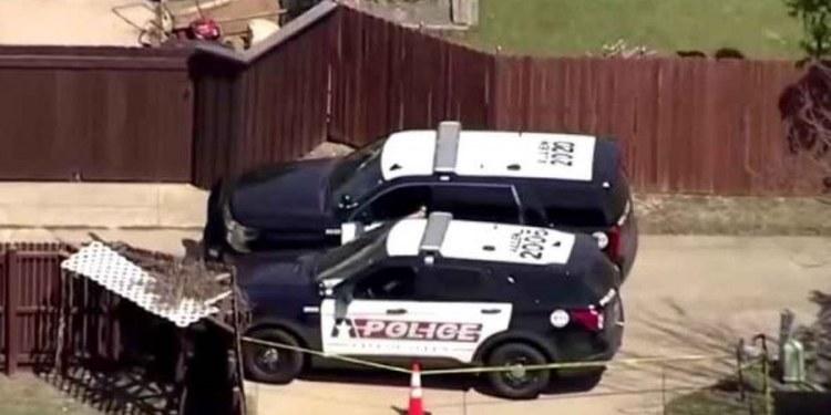 Mueren seis miembros de una familia en Texas por supuesto pacto suicida 1