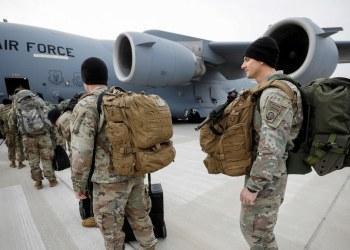 Biden retirará todas las tropas de EU en Afganistán hasta septiembre 8