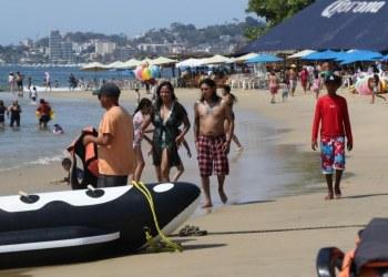 Tercera ola de Covid pegará en Acapulco por Semana Santa, dice Salud municipal 6