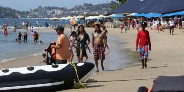 Tercera ola de Covid pegará en Acapulco por Semana Santa, dice Salud municipal 3
