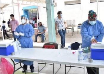 Anuncian vacunación a jóvenes de 18 a 29 años en el Norte y Costa Chica de Guerrero 6