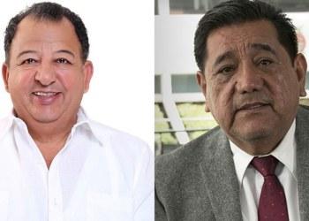 Luis Walton podría sustituir a Félix Salgado como candidato de Morena en Guerrero 6