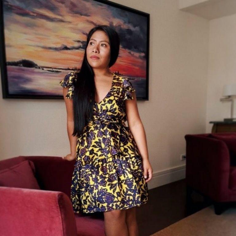 Yalitza Aparicio muestra rincones y detalles de su casa | FOTO 2