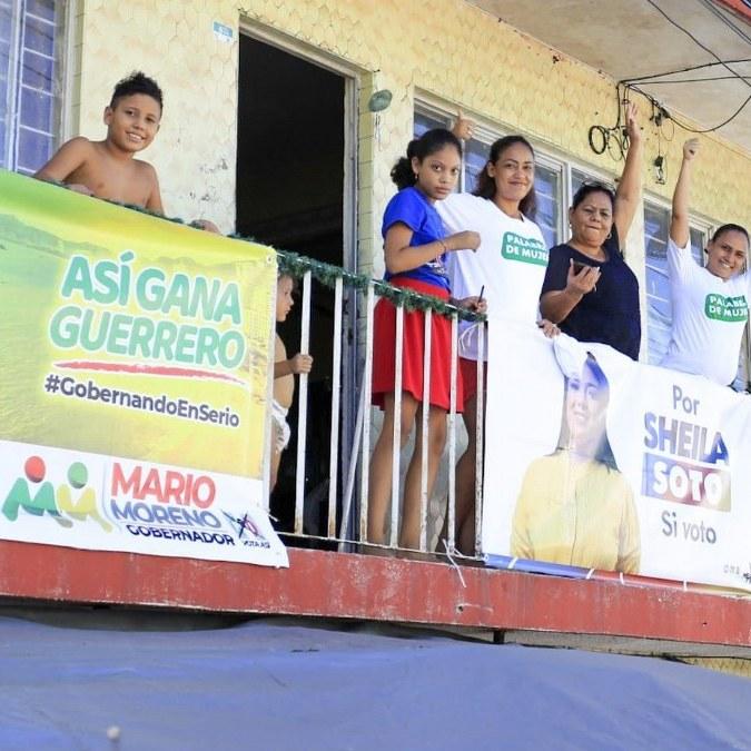 Trabajaremos con AMLO para que ya no haya negocios cerrados en Acapulco: Ricardo Taja 5