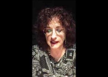 El poeta a lo que puede aspirar es a hacer algo contra el silencio: Blanca Luz Pulido 12