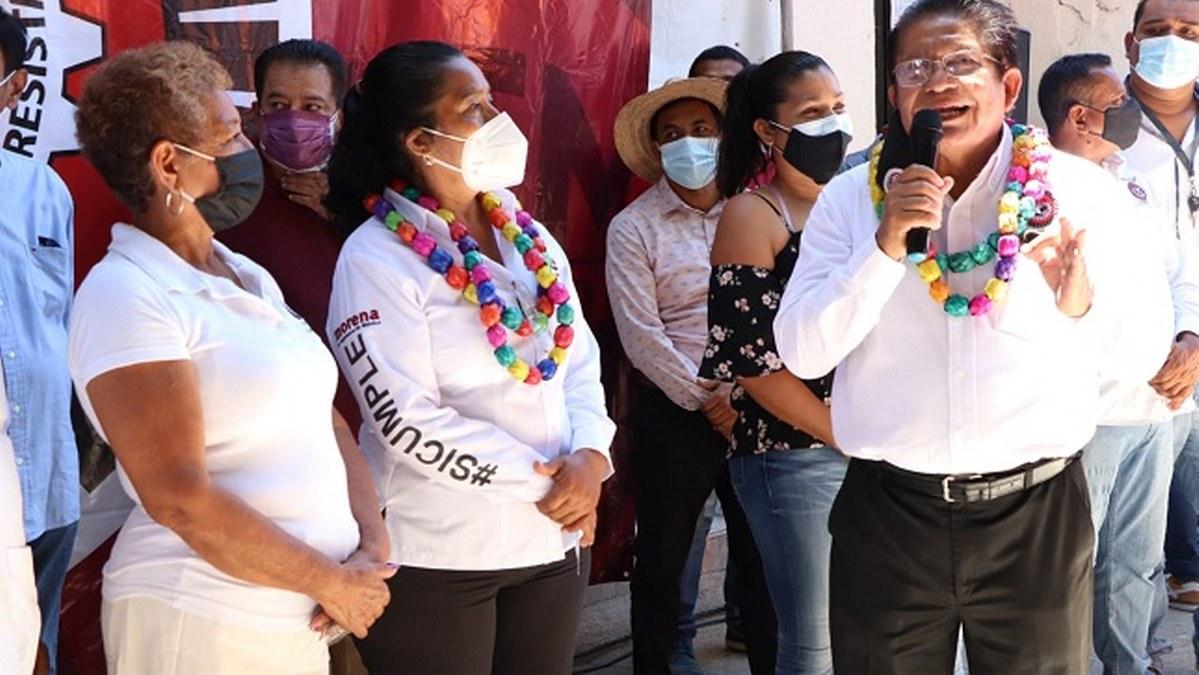 Ricardo Taja, una fórmula infalible para quitarle a Morena el gobierno de Acapulco 6