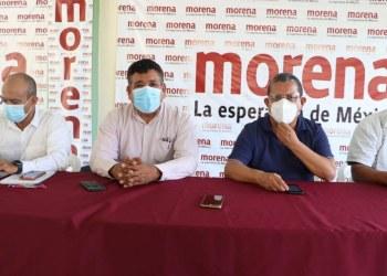 Comisión Política de Abelina reconoce derrota en Acapulco; buscan victimizarse por fracaso 11