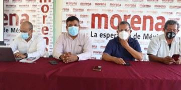 Comisión Política de Abelina reconoce derrota en Acapulco; buscan victimizarse por fracaso 7
