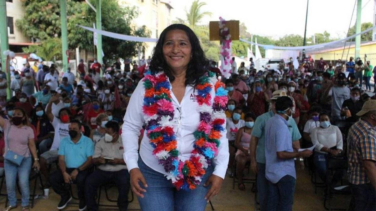 Van con Ricardo Taja 6 de cada 10 acapulqueños, Abelina pierde por corrupta y mentirosa 3