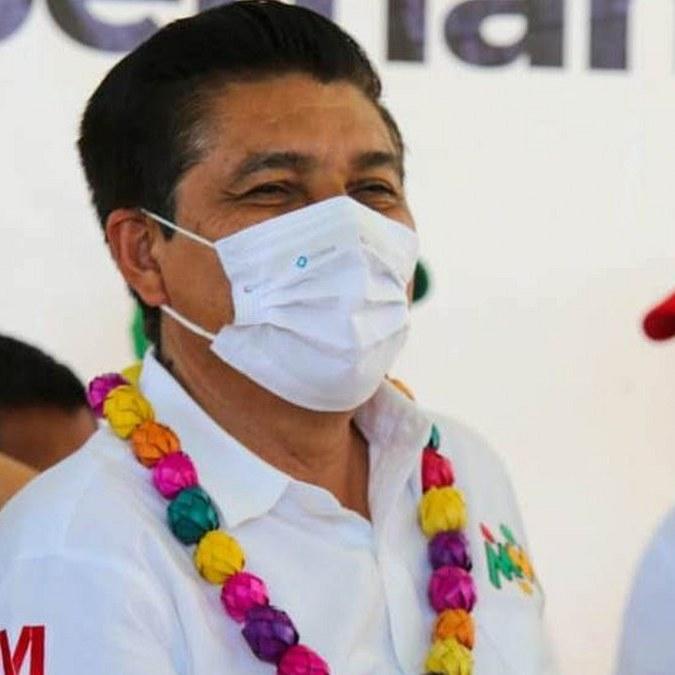 """Acapulco decide por Mario Moreno: """"hoy estamos más fuertes que nunca"""", afirma 3"""