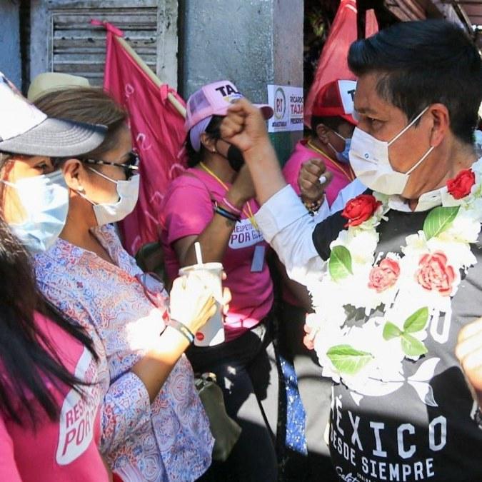 Trabajaremos con AMLO para que ya no haya negocios cerrados en Acapulco: Ricardo Taja 4