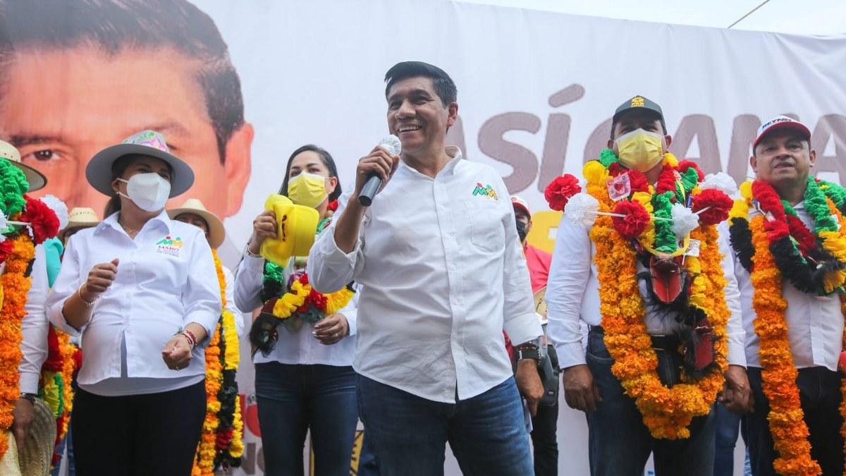 Mario Moreno gana la encuesta real; miles de guerrerenses se le suman todos los días 6