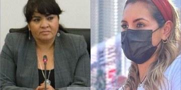 Morena: militancia estúpida; repite el engaño de la encuesta para imponer a hija de Félix 8