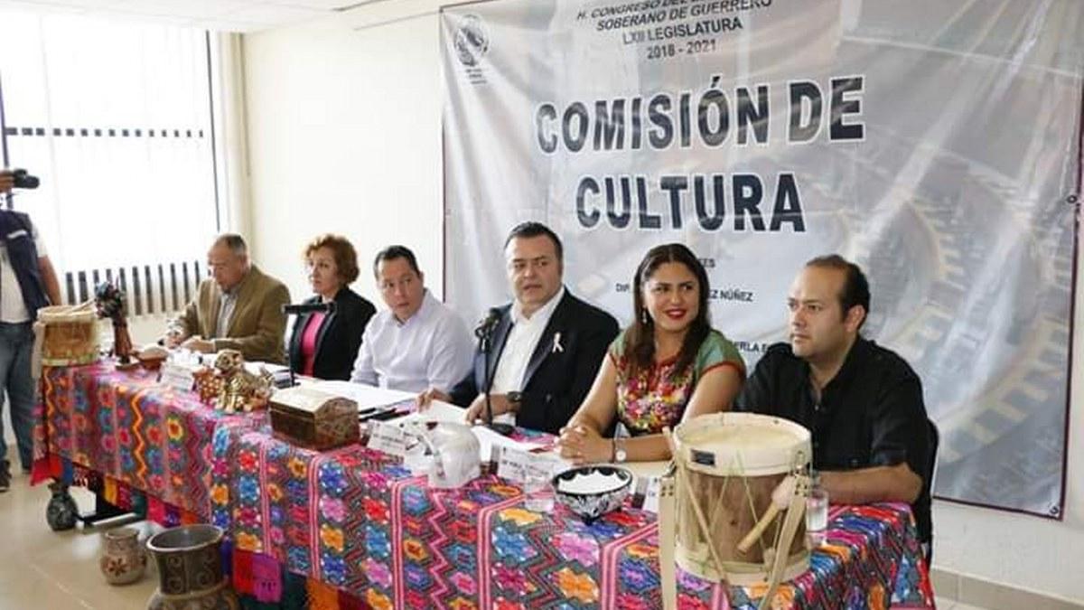 """""""La Cultura es Primero"""": lanzan movimiento contra el borramiento de políticas culturales en Guerrero 1"""