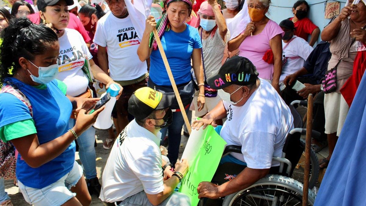 Acapulco tendrá botones de pánico contra la inseguridad: anuncia Ricardo Taja del PRI-PRD 1