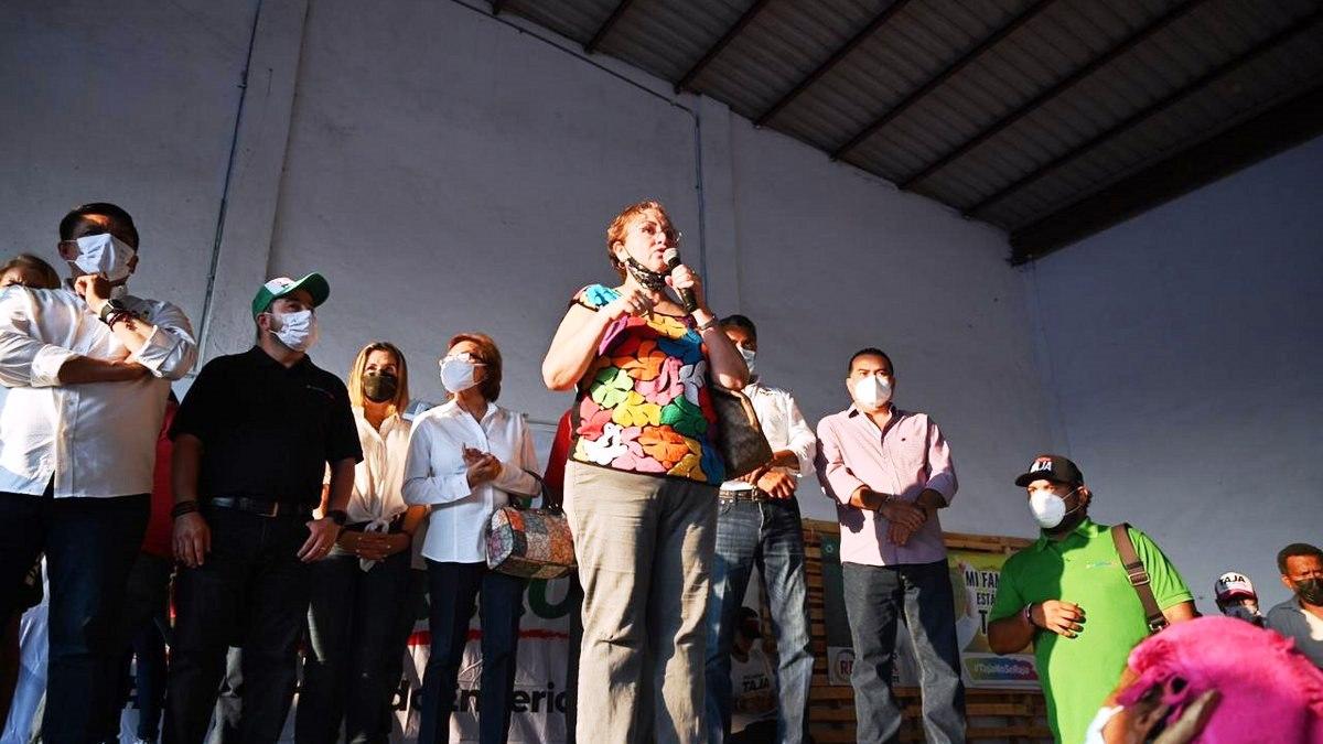 Ni un solo voto a Morena, piden exmorenistas y de MC a los acapulqueños 1