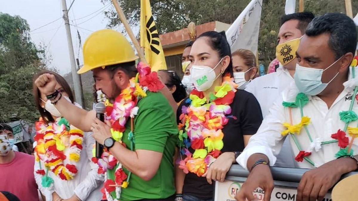 Ricardo Taja: borrón y cuenta nueva; Acapulco será municipio de vanguardia y bienestar 1