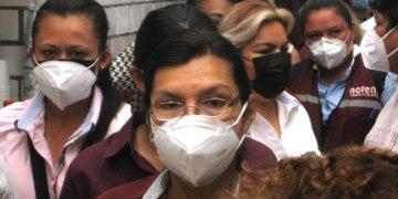 """Yolanda Osuna: ni huele ni """"jiede"""" pero le apuesta al dinero para ganar en Centro, Tabasco 4"""