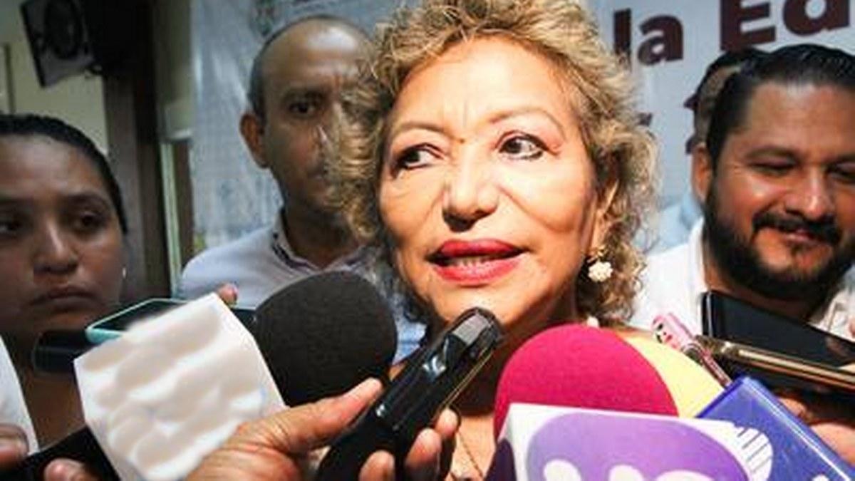 Adela Román dio 12 millones de pesos a 'empresa' oaxaqueña por manejo del predial en Acapulco 1