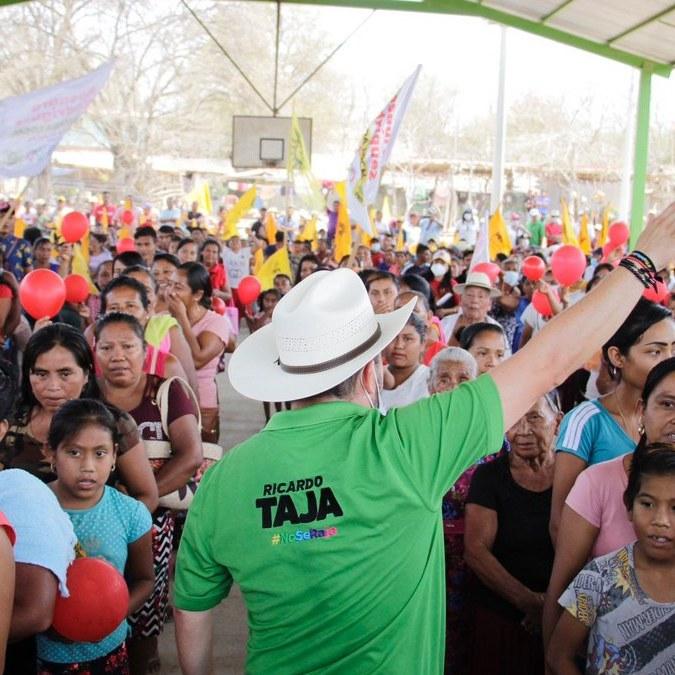 En Cacahuatepec dicen: Morena en lugar de pedir votos debe pedir disculpas por mal gobierno 5