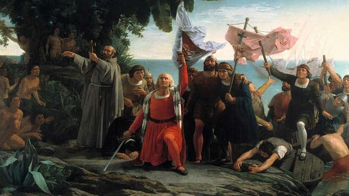 ¿Cuál es el origen de Cristobal Colón?, nuevo análisis de ADN revelará este secreto 1
