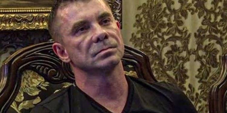 FGR vincula a proceso a Florian Tudor, líder de la mafia rumana 1