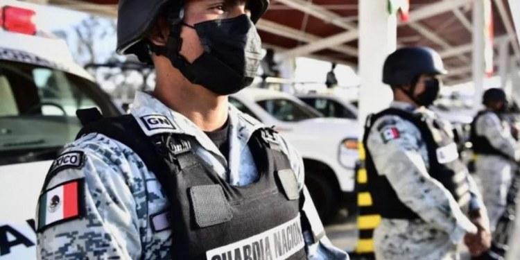 AMLO busca que la Guardia Nacional forme parte de la Sedena 1