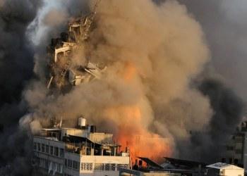 Cese al fuego; Israel y Hamas pactan fin de una guerra de 11 días 6