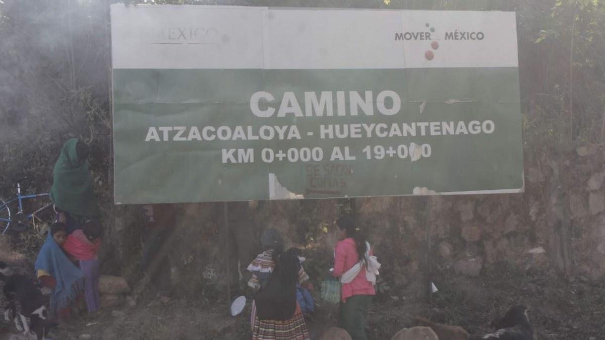 No habrá elecciones en 24 comunidades de la Montaña Baja de Guerrero; cierran carreteras 1