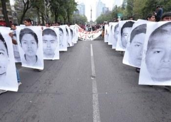 Función Pública inicia investigación contra militares por caso Ayotzinapa 5