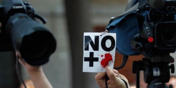 ONU-DH condena asesinato de dos periodistas en Oaxaca y Edomex 1