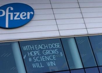 Pfizer revela que tercera dosis de vacuna impulsa protección contra variante delta 5