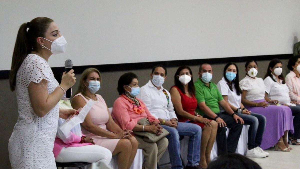 Ricardo Taja creará la Secretaría de las Mujeres en Acapulco 2