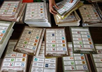 Se roban 8 paquetes electorales en Guerrero; tres más están desaparecidos 3