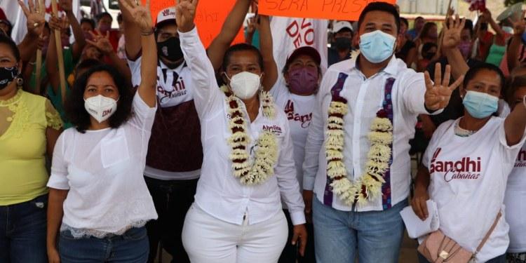 Acapulco: el gabinete de gobierno de Abelina López, ¿será de tradición o de ruptura? 1