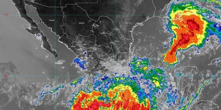 Acapulco clima