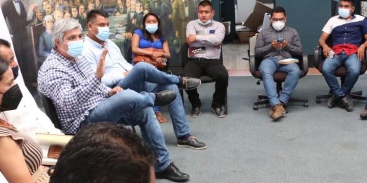 Guerrero: promotores de nuevos municipios piden a diputados dictaminar iniciativas 1